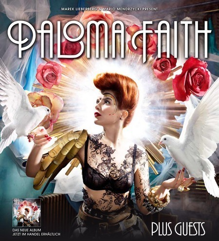 Paloma Faith: Live 2009