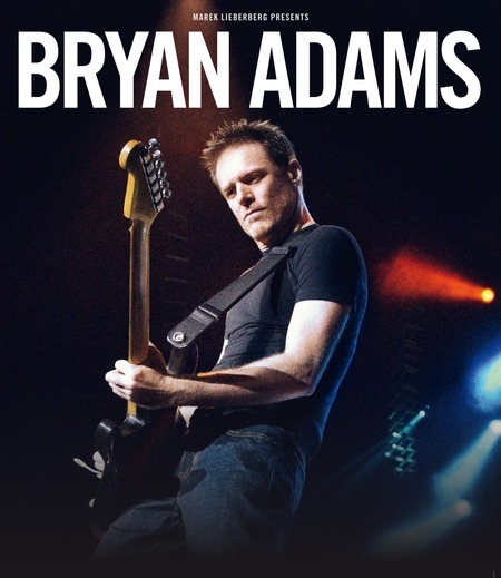 bryan adams tour 2011 2012 infos tickets. Black Bedroom Furniture Sets. Home Design Ideas