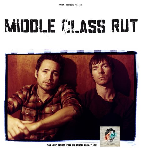 Middle Class Rut