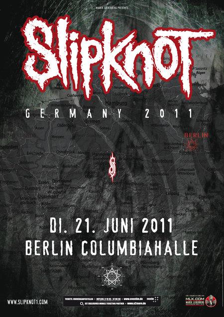Slipknot: Live 2011