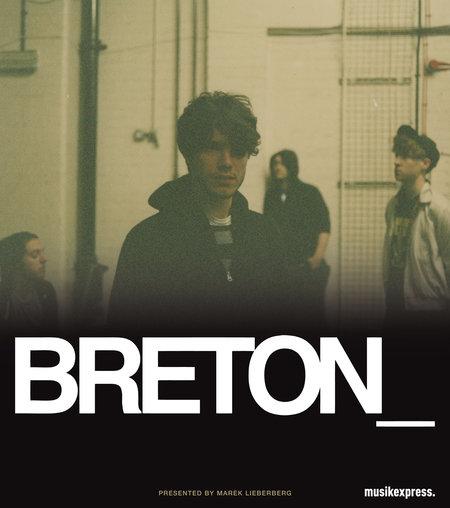 Breton: Live 2012