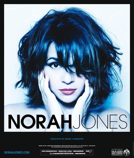 Norah Jones: Live 2012