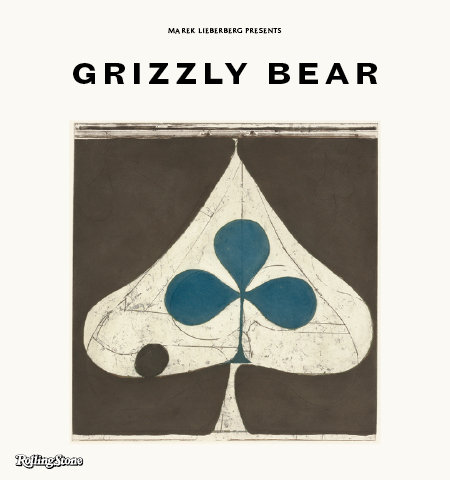 Grizzly Bear: Live 2012