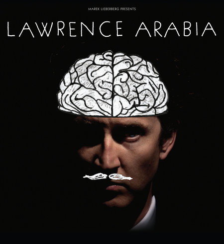 Lawrence Arabia: Live 2012