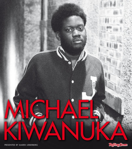 Michael Kiwanuka: European Tour 2012