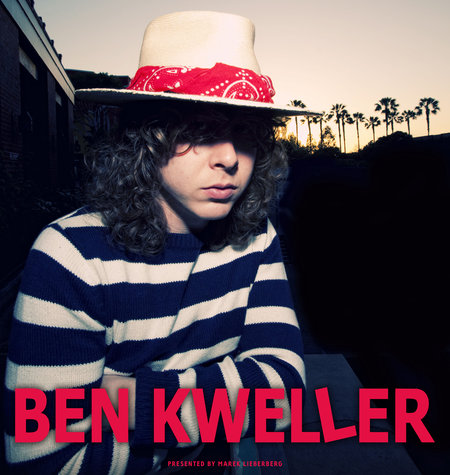 Ben Kweller: Live 2012