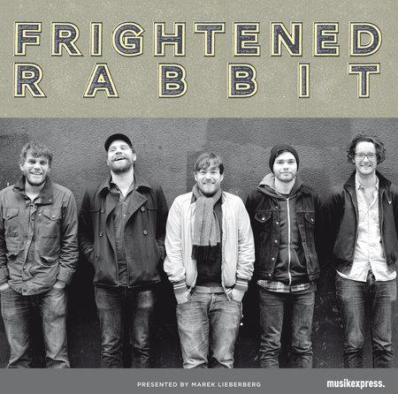 Frightened Rabbit: Live 2012
