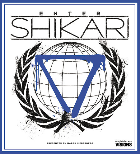 Enter Shikari: Live 2013
