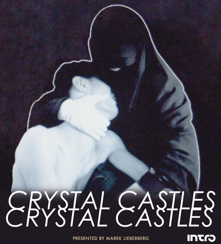 Crystal Castles: Live 2012