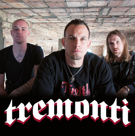 Tremonti: Live 2012