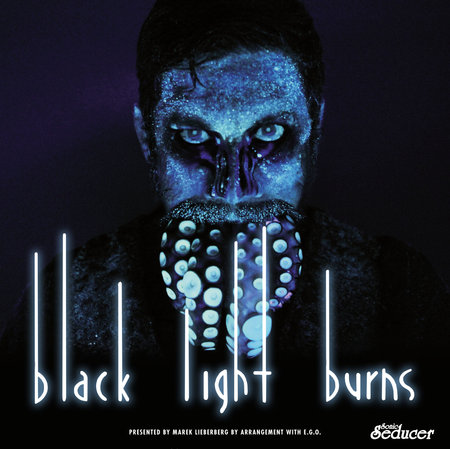 Black Light Burns: Tour 2013