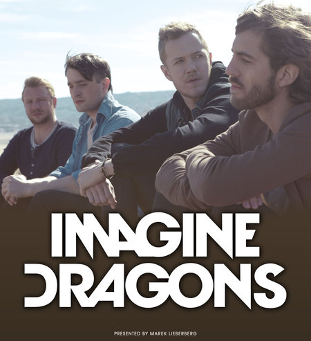 Imagine Dragons: Live 2012