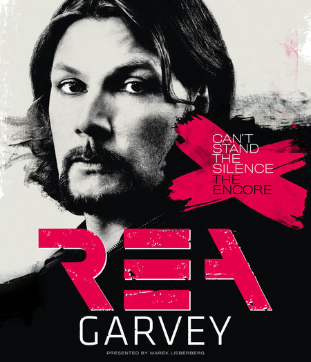 Rea Garvey: Can't Stand The Silence - The Encore 2013