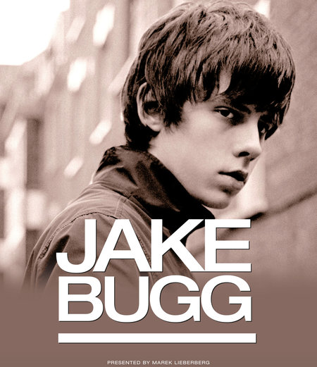 Jake Bugg: Live 2012