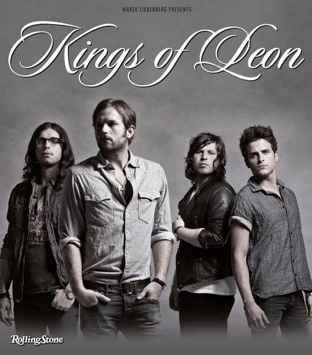 Kings Of Leon: Live 2013