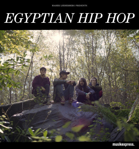 Egyptian Hip Hop: Live 2013