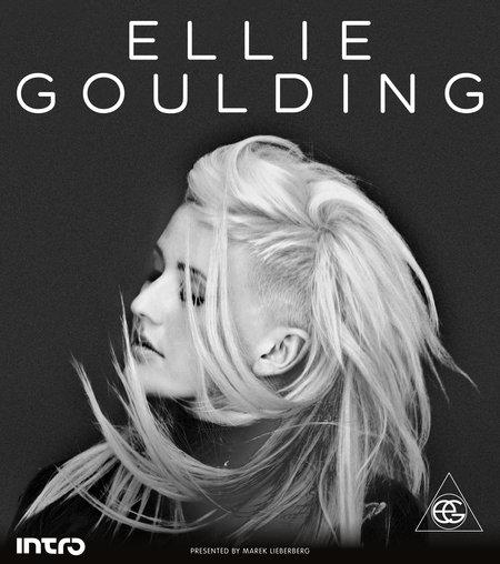 Ellie Goulding: Tour 2013