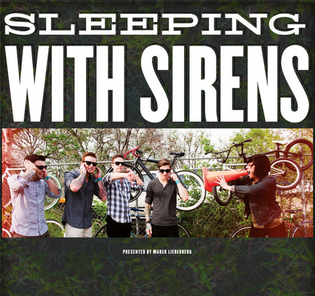 Sleeping With Sirens: Live 2013