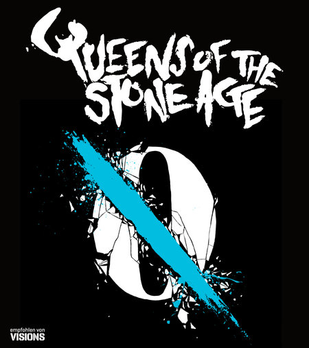 Queens of the Stone Age: Live 2013