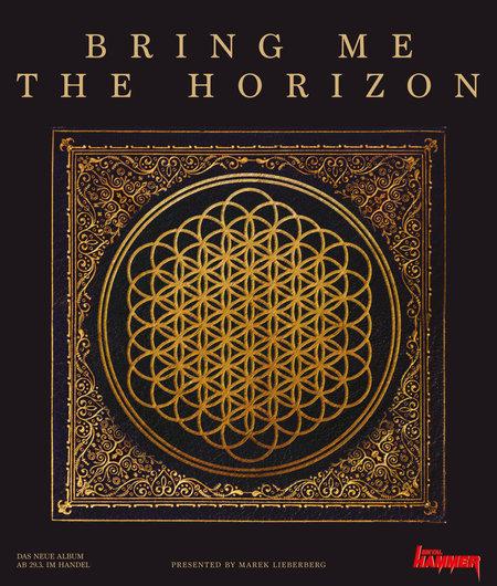 Bring Me The Horizon: Live 2013