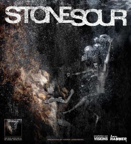 Stone Sour: Live 2013
