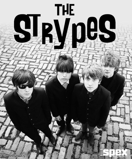The Strypes: Live 2013