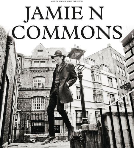 Jamie N Commons: Live 2013