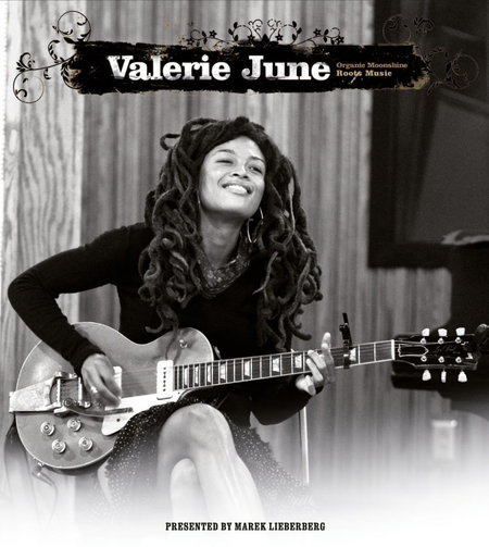 Valerie June: Live 2013