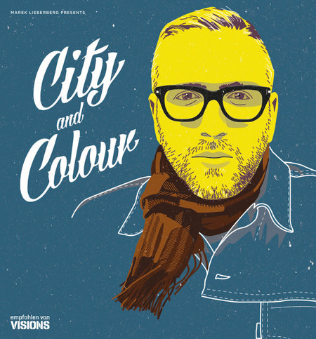 City and Colour: Live 2013