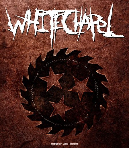 Whitechapel: Live 2013