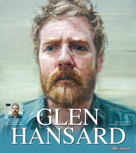 Glen Hansard: Live 2013