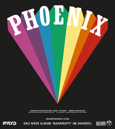 Phoenix: Live 2013