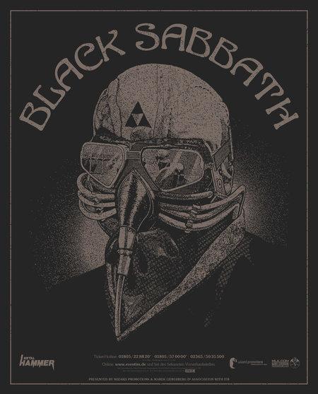 Black Sabbath: Live 2013