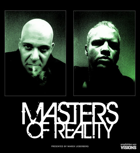 Masters Of Reality: Live 2013