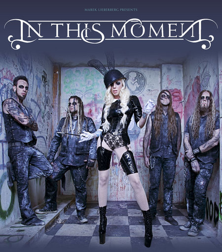 In This Moment: Live 2013