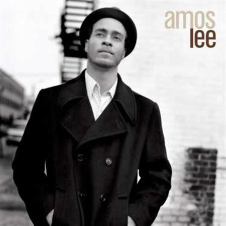 Amos Lee: Live 2005