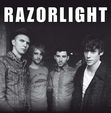 Razorlight: Tour 2009